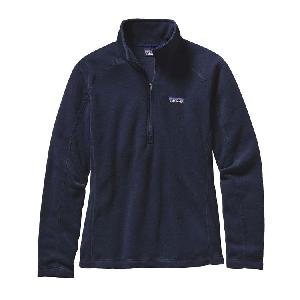 Patagonia Women's Micro D® 1/4-Zip Fleece