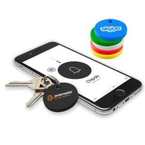 Chipolo 2 Classic Bluetooth Item Finder
