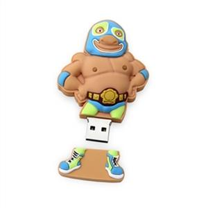 3D 100% Custom Shape USB