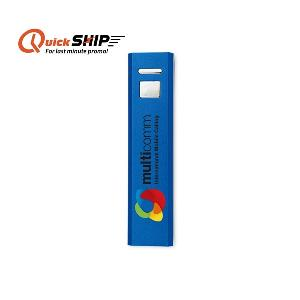 Quick Ship Executive Power Bank